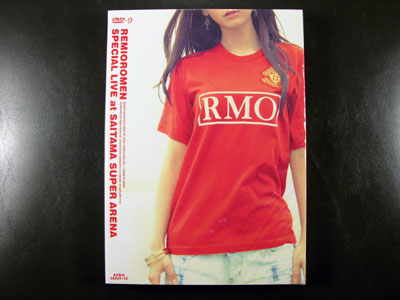 Remioromen Special Live 2009 Tour ~ At Saitama Super Arena DVD